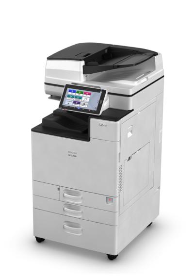 Aneks - wynajem kserokopiarek i drukarek